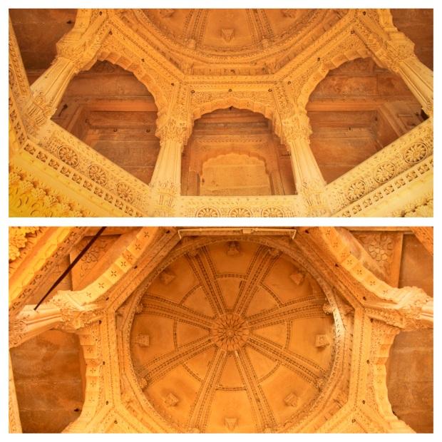 Amar Sagar Temple Jain 9