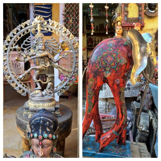 Artisanat Jaisalmer