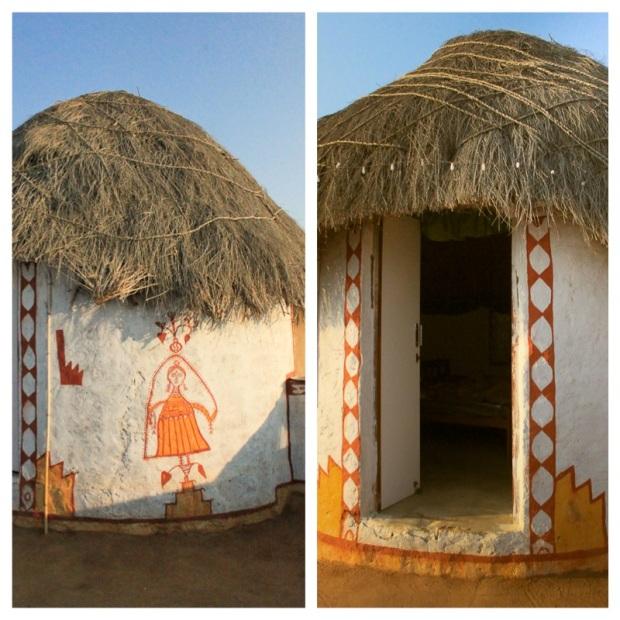 Campement Khuri