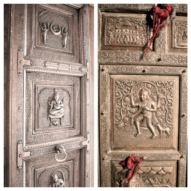 Door Rat Temple 3