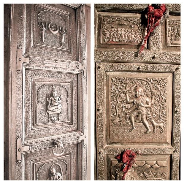 Door Rat Temple 3