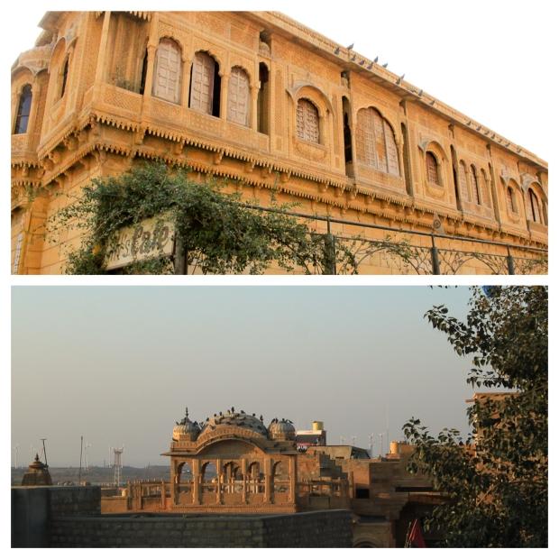 Fort de Jaisalmer 1