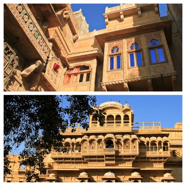 Fort de Jaisalmer 3