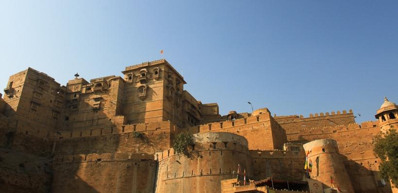 Fort de Jaisalmer IMG_1187-1