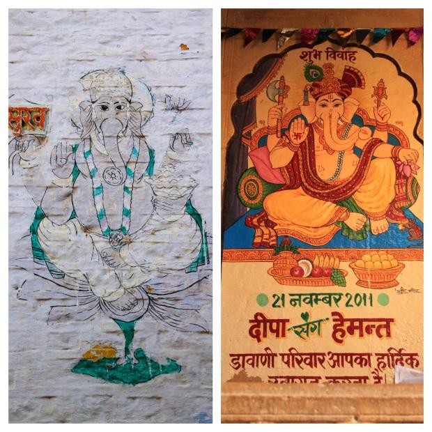 Ganesha 2
