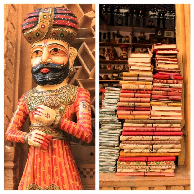 Handicrafts Jaisalmer 1
