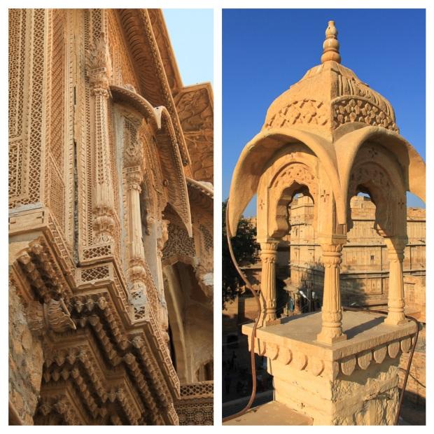 Jaisalmer fort 1