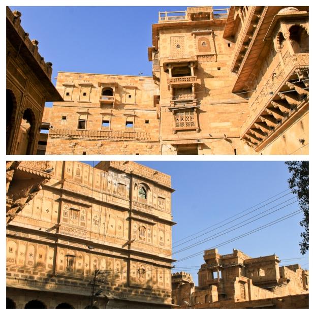 Jaisalmer Fort 4