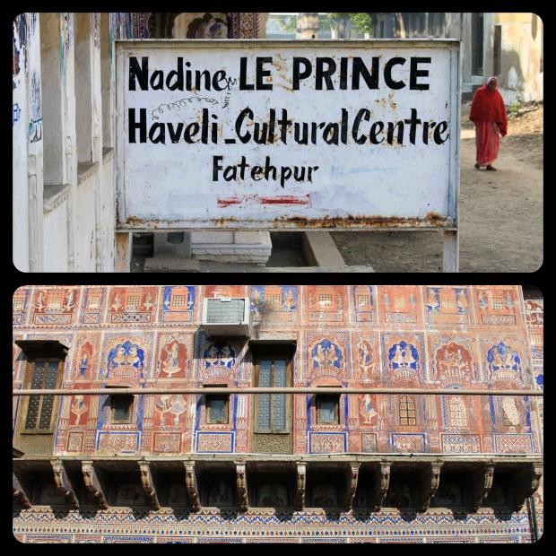 Nadine Le Prince 5