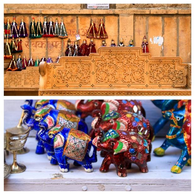 Puppets Jaisalmer