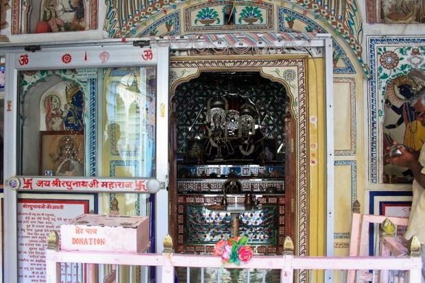 Shri Raghunath Temple
