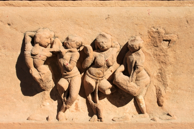 Stone carving 3