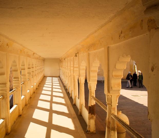 Le fort de Mehrangarh 11
