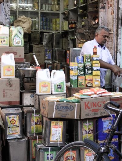 Sardar market cirdikot 4