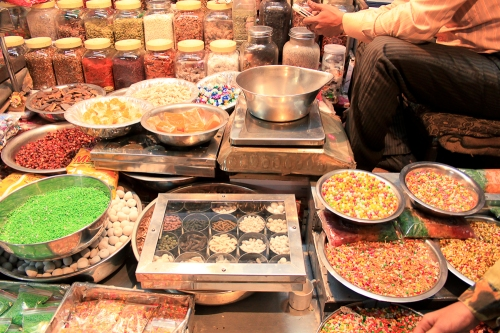 Sardar market cirdikot 6