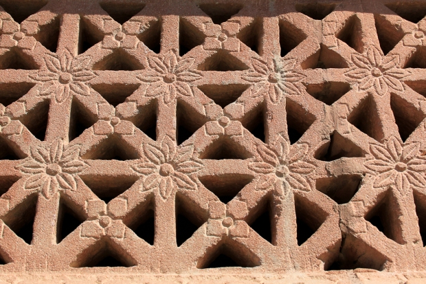 Stone carving 12