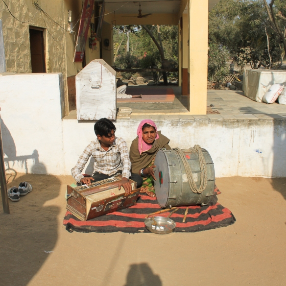 Om Banna, Bullet Baaba Shrine -1
