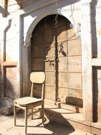 Jodpur Door