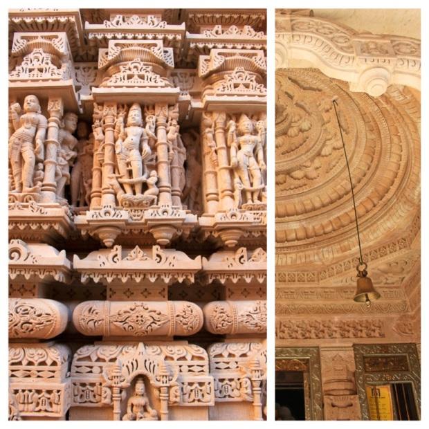 Mahavirata Temple osian 14