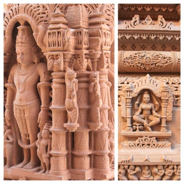 Mahavirata Temple osian 16