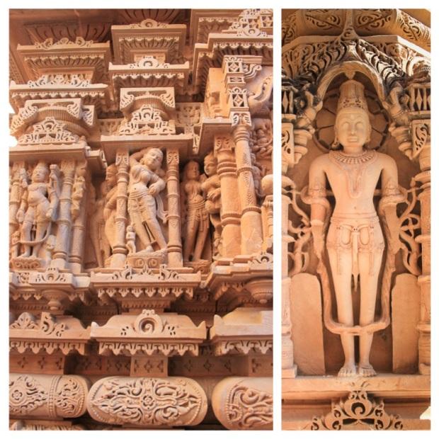 Mahavirata Temple osian 17
