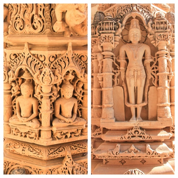 Mahavirata Temple osian 2
