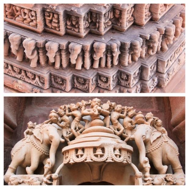 Mahavirata Temple osian 4