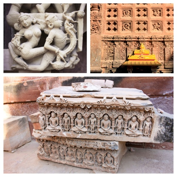 Mahavirata Temple osian 9