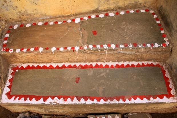 Marches d'escalier à Jodhpur