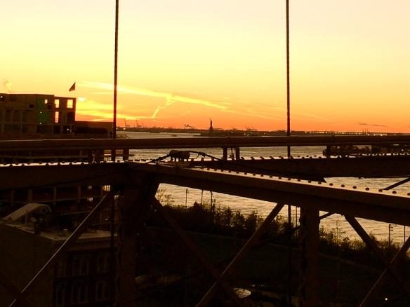 Brooklyn Fulton Ferry