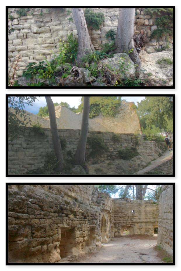 Château de Sommières 3