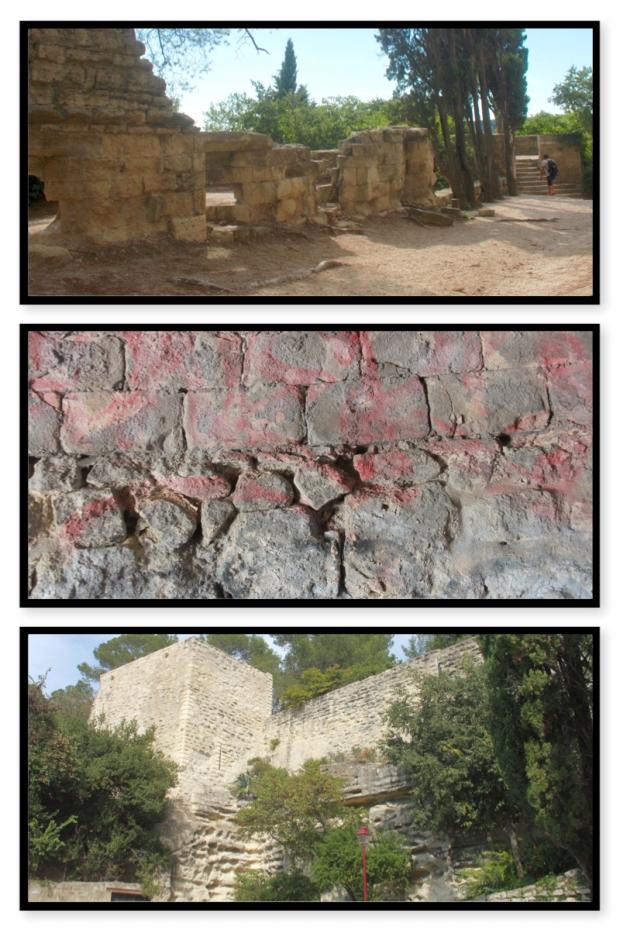 Château de Sommières 5