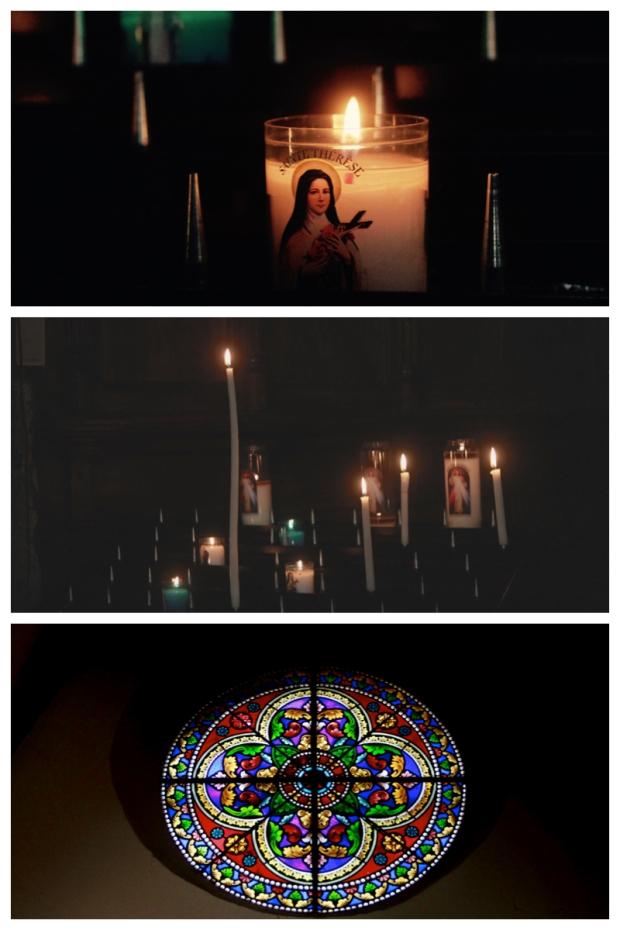 Eglise de Saint Pons sommières Détails 3