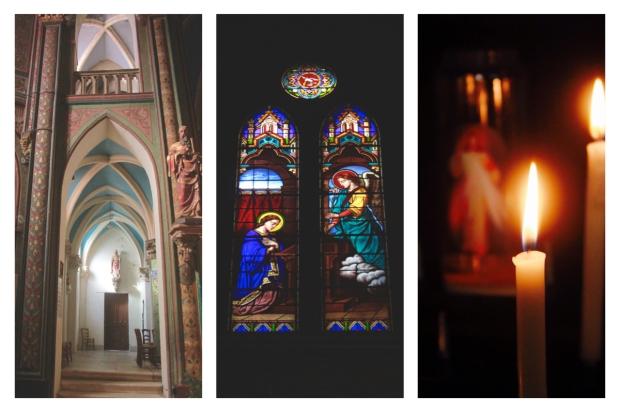 Eglise Saint Pons Détails 4