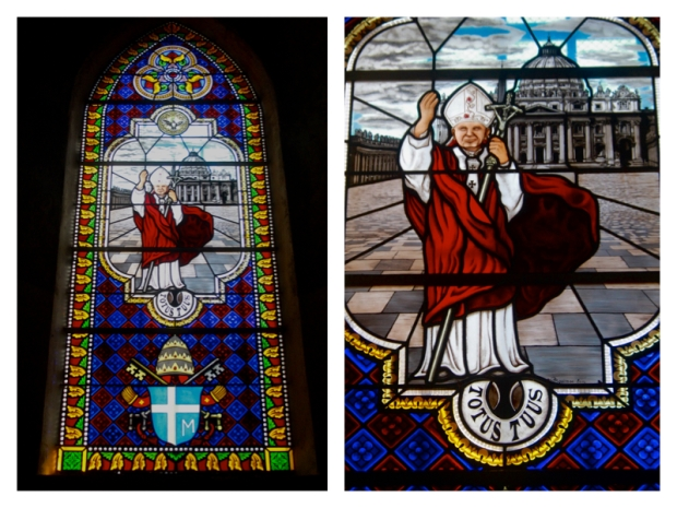 Eglise Saint Pons Pape