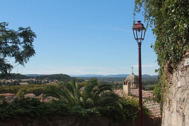 Chateau de Sommières