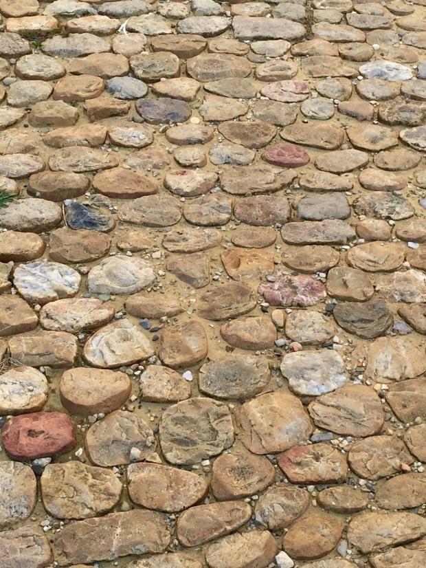 Chartreuse de Valbonne à Saint Paulet du Caisson