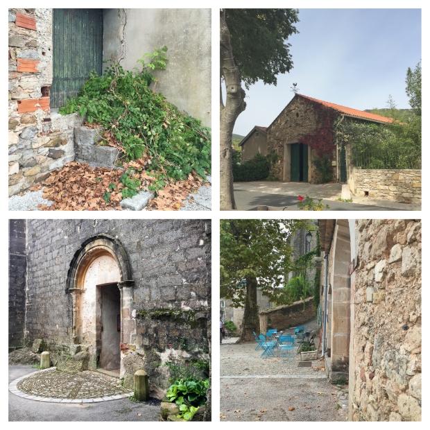 Mourèze Portes 3