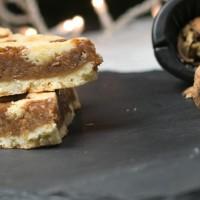 La Tarte aux noix alsacienne pour les jours de fête.