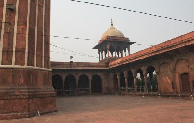 Mosquée de Delhi IMG_9274-1
