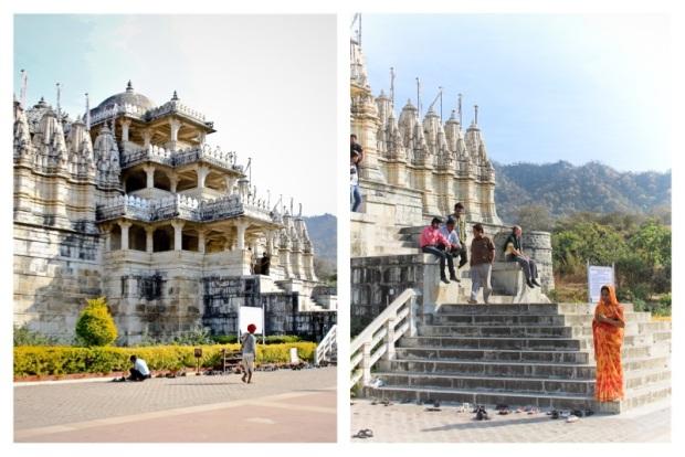 Temple d'Adinath 1