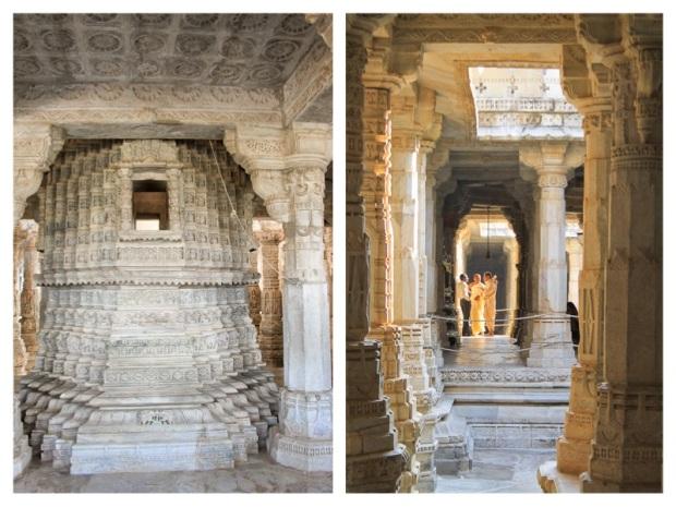 Temple d'Adinath 10