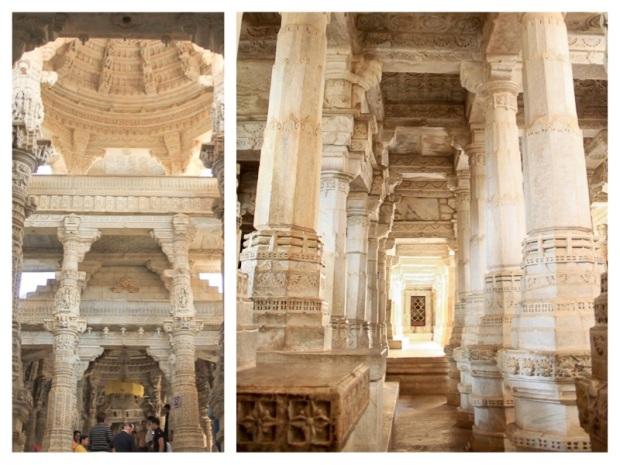 Temple d'Adinath 11