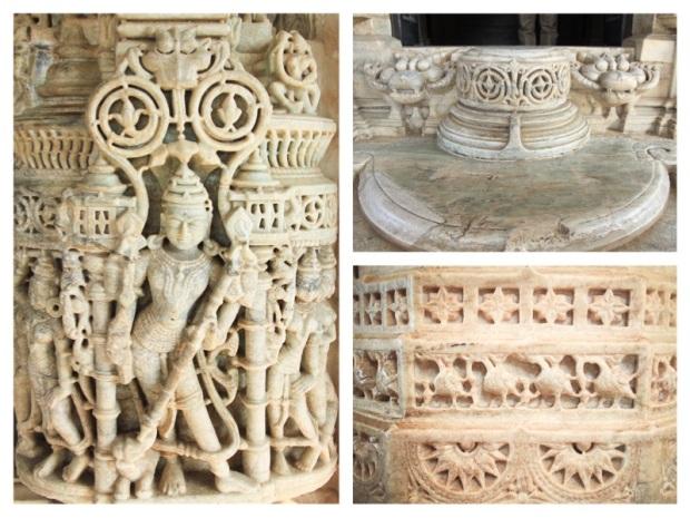 Temple d'Adinath 12