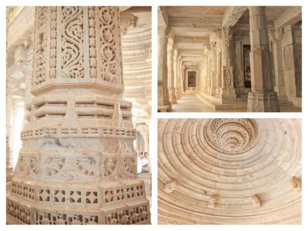 Temple d'Adinath 13