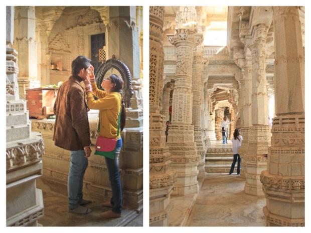 Temple d'Adinath 14
