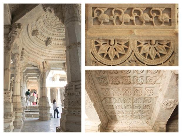 Temple d'Adinath 16