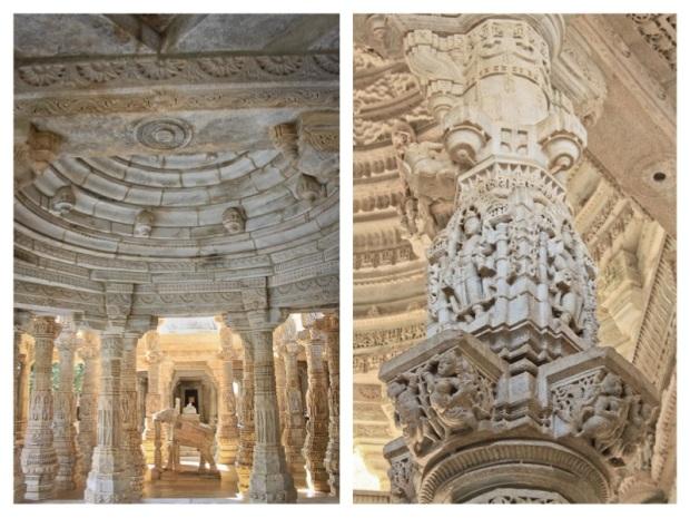 Temple d'Adinath 18