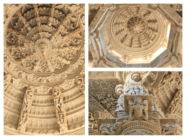 Temple d'Adinath 19