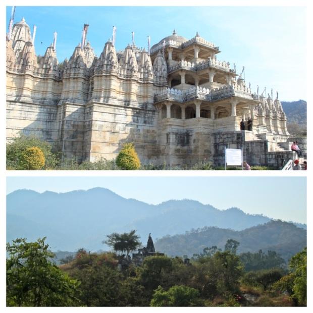 Temple d'Adinath 1a.